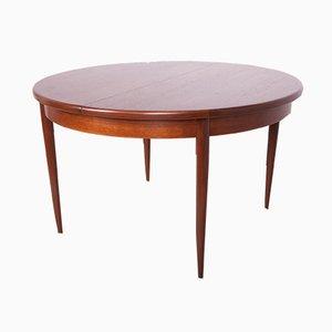 Teak Round Fresco Dining Table from G-Plan, 1960s