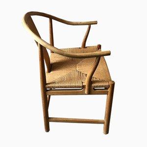 Vintage PP66 China Stühle von Hans J. Wegner für PP Møbler, 2er Set