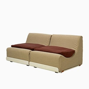 Vintage Sofa by Luigi Colani for Cor