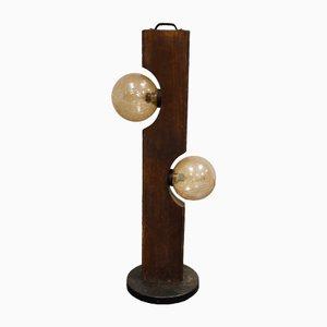 Floor Lamp from Temde, 1960s