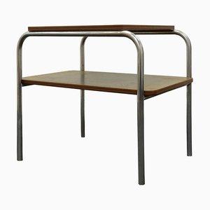 Table Console Bauhaus Vintage par Hynek Gottwald pour Kovona