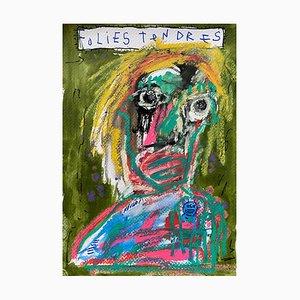 Folies Tendres by Jazzu, 2020