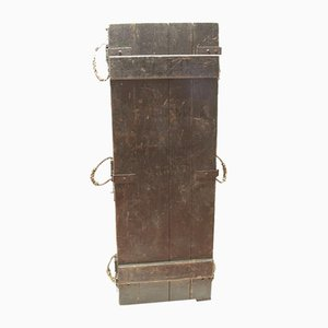 Antique Military Bullet Trunk, 1900s