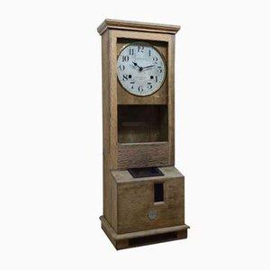 Clock from Delaroque, 1920s