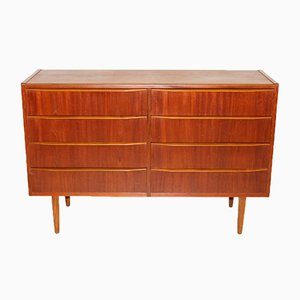 Double Dresser in Teak & Oak, 1960s