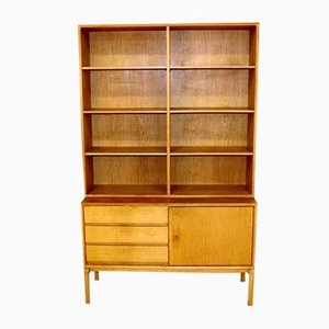 Festool Oak Bookcase from Ikea, 1960s