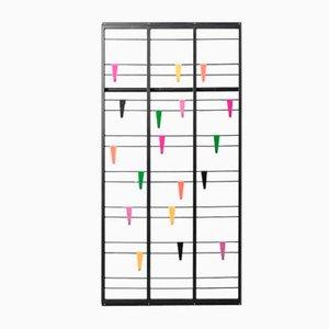 Scale Coat Rack by Coen de Vries for Van Binnen, 2000s