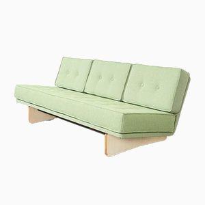 Modell 671 Sofa von Kho Liang Ie für Artifort, 1968