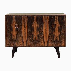 Danish Rosewood Cabinet from Hjørnebo, 1960s
