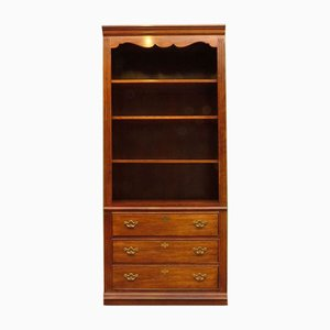 Narrow Bookcase from Thomasville, 1980s