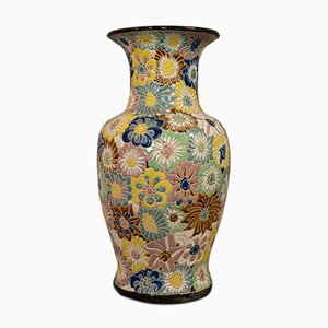 Vintage Decorative Flower Vase,