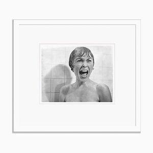 Psycho Framed in White by Bettmann