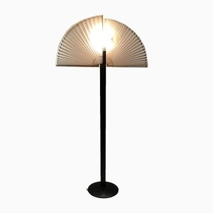 Vintage Butterfly Floor Lamp by Tobia & Afra Scarpa for Flos