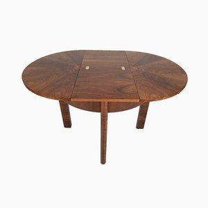 Art Deco Style Dining Table, 1950s