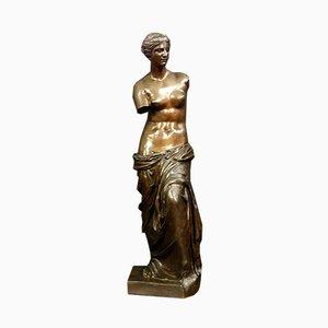 Venus de Milo in Bronze by Ron Liod Sauvage