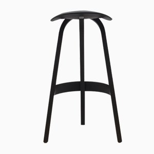 404 H Bar Stool by Stefan Diez for Thonet