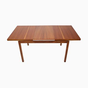 Mid-Century Adjustable Dining Table from Jitona, 1982