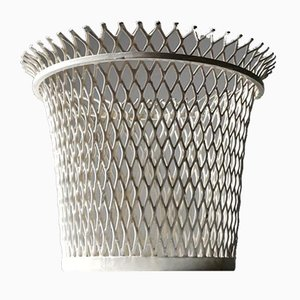 Plant Basket by Mathieu Matégot for Atelier Mategot, 1950s