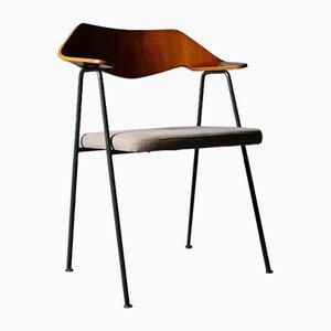 Modell 675 Stuhl von Robin Day für Hille, 1950er