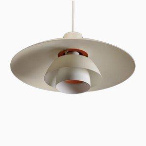 PH 4/3 Pendant Lamp by Poul Henningsen, 1950s