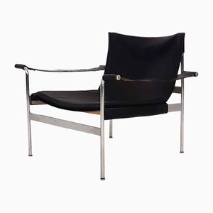 D99 Lounge Chair by Hans Konecke for Tecta, Germany, 1960s