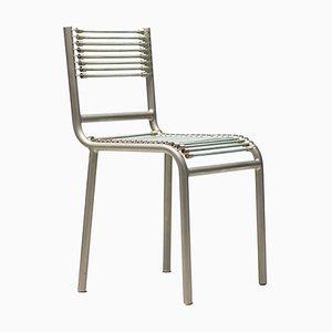 Sandows Chair by René Herbst, 1950s