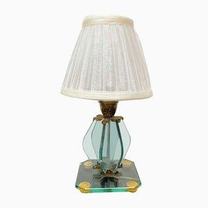 Italian Table Lamp in the Style of Fontana Arte