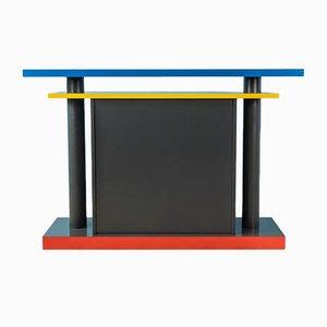 Table de Bar Postmoderne, 1980s