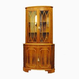 Vintage Corner Cabinet, 1960s