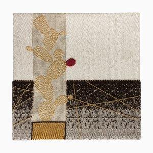 Cactus Tapestry by Paulina Herrera Letelier for Mariantonia Urru