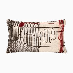 Cactus Fili Cushion by Paulina Herrera Letelier for Mariantonia Urru