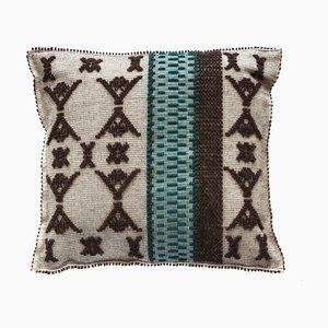 Lessia#1 Cushion from Mariantonia Urru