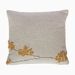 Licheni#2 Cushion by Paulina Herrera Letelier for Mariantonia Urru