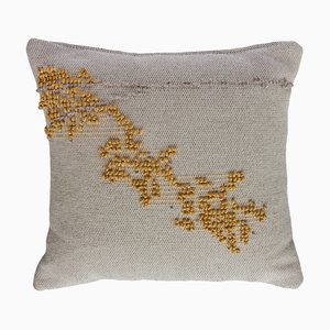 Licheni#1 Cushion by Paulina Herrera Letelier for Mariantonia Urru