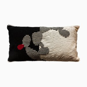 Cactus Cushion by Paulina Herrera Letelier for Mariantonia Urru