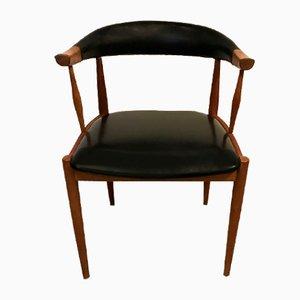 Chaise de Salon par Johannes Andersen pour Brødere Andersen, 1960s