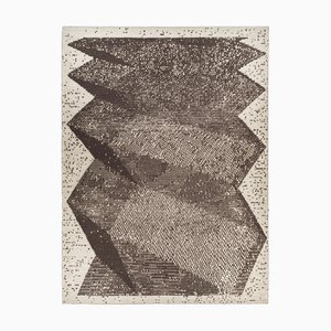 AF 153 Moretto Rug by Antonio Forteleoni for Mariantonia Urru