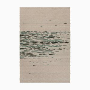 Menta Carpet by Paulina Herrera Letelier for Mariantonia Urru