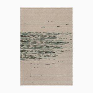 Menta Carpet by Paulina Herrera Letelier for Mariantonia Urru