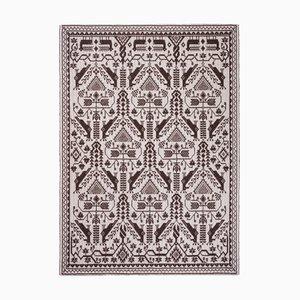 Allusion Moretto Carpet by Pretziada for Mariantonia Urru