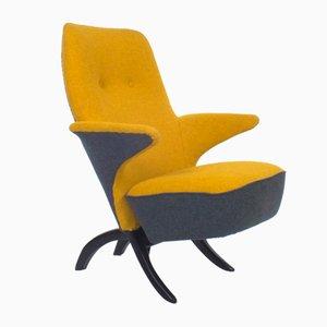 Penguin Stuhl von Theo Ruth für Artifort, 1950er