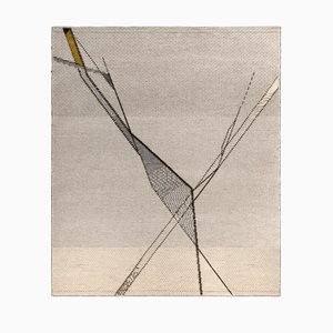 Fessura Teppich von Paulina Herrera Letelier für Mariantonia Urru