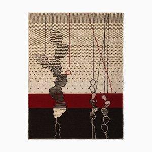 Cactus Fili Carpet by Paulina Herrera Letelier for Mariantonia Urru