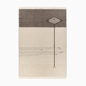 Razze Carpet by Paulina Herrera Letelier for Mariantonia Urru