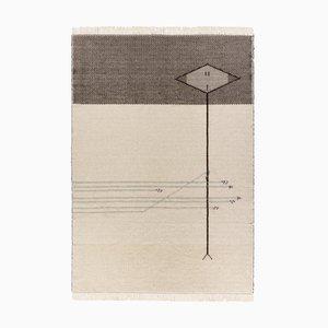 Razze Carpet by Paulina Herrera Letelier for Mariantonia Urru