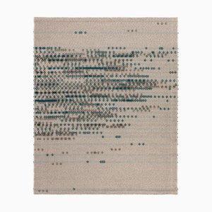 Salvia Carpet by Paulina Herrera Letelier for Mariantonia Urru
