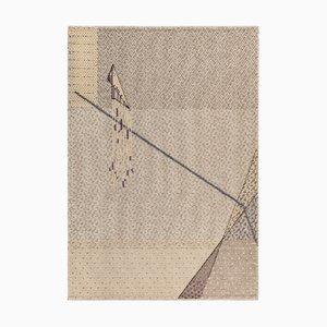Scia Carpet by Paulina Herrera Letelier for Mariantonia Urru