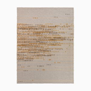 Trigu Carpet by Paulina Herrera Letelier for Mariantonia Urru