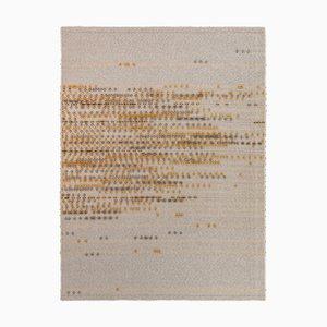 Trigu Teppich von Paulina Herrera Letelier für Mariantonia Urru