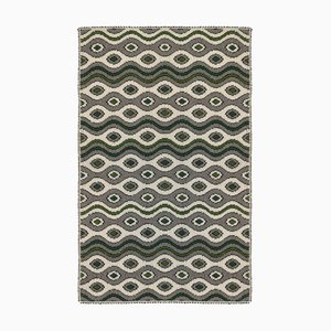 Waves Rug from Mariantonia Urru